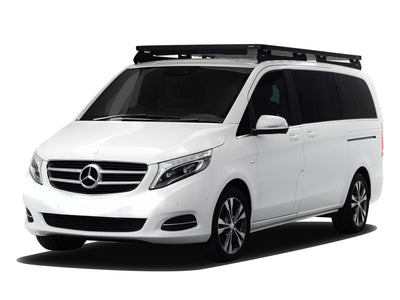 Mercedes Benz V-Class XLWB (2014-Current) Slimline II Roof Rack Kit