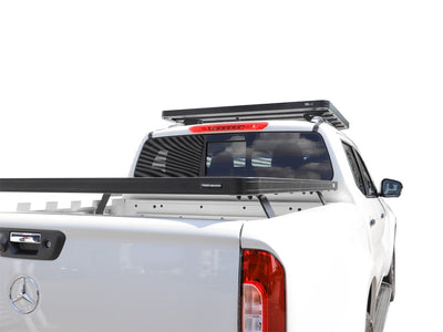 Mercedes X-Class (2017-Current) Slimline ll Load Bed Rack Kit