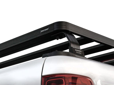 Pickup Roll Top Slimline II Load Bed Rack Kit / 1425(W) x 1358(L) - by Front Runner
