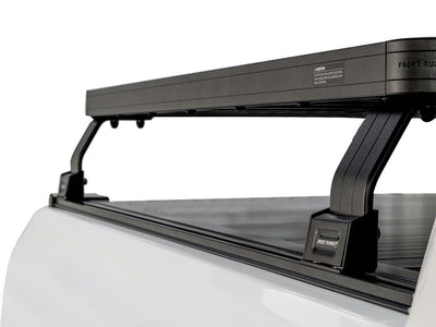 Pickup Roll Top Slimline II Load Bed Rack Kit / 1475(W) x 1358(L) - by Front Runner