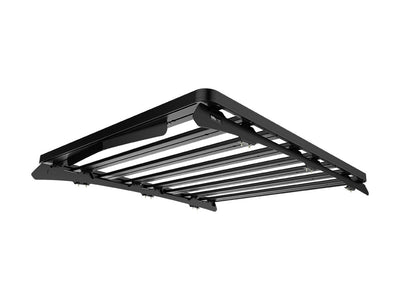 Toyota Tundra Crew Max (2007-Current) Slimline II Roof Rack Kit / Low Profile