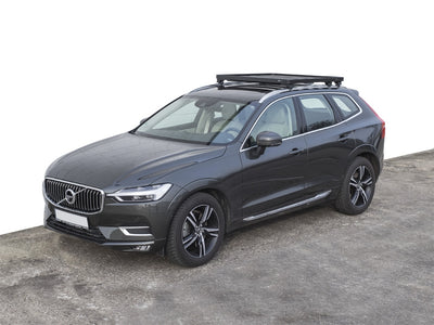 Volvo XC60 (2018-Current) Slimline II Roof Rack Kit