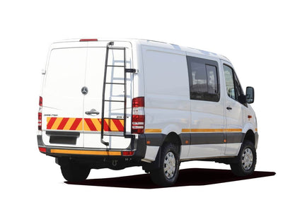 Mercedes Sprinter Ladder