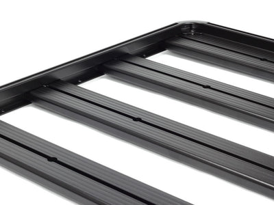 Land Rover Defender Pick-Up Truck Slimline II Roof Rack Kit