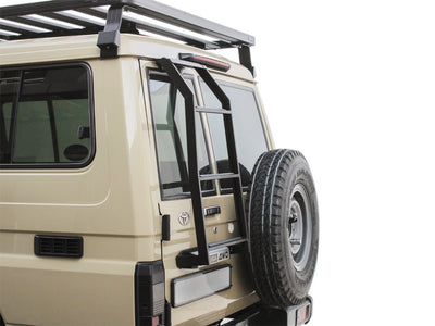 Toyota Land Cruiser 78 Troopy Vehicle Ladder