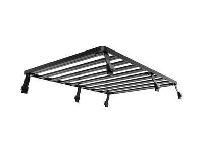 Mahindra Scorpio Slimline II Roof Rack Kit / Tall