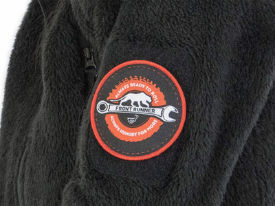 Ready to Roll Patch