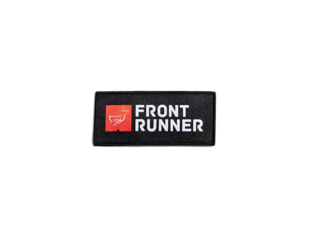 Front Runner Patch