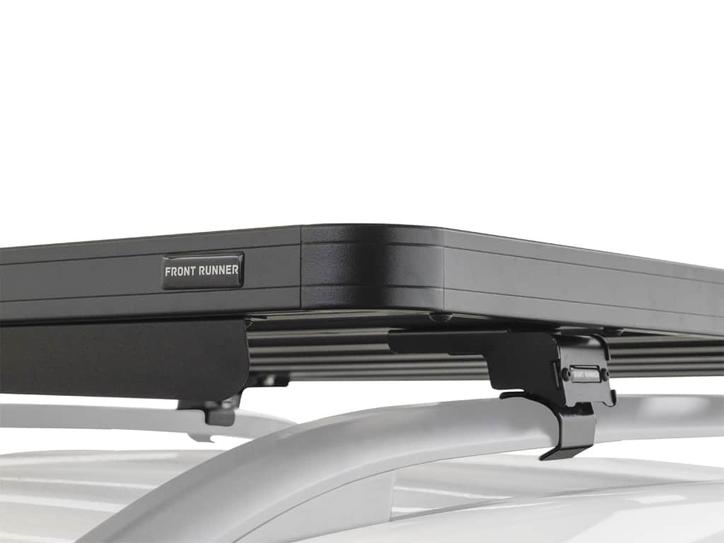 Hyundai IX35 (2009-2015) Slimline II Roof Rail Rack Kit