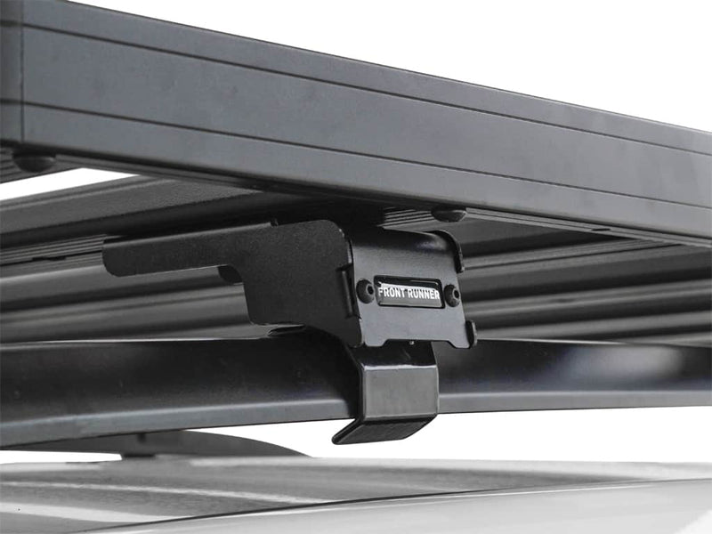 Renault Duster (2017-Current) Slimline II Roof Rail Rack Kit