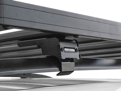 Chevrolet Captiva (2006-Current) Slimline II Roof Rail Rack Kit