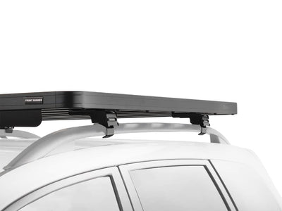 Renault Sandero (2012-Current) Slimline II Roof Rail Rack Kit