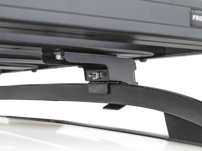 Volkswagen Up Cross (2011-Current) Slimline II Roof Rail Rack Kit