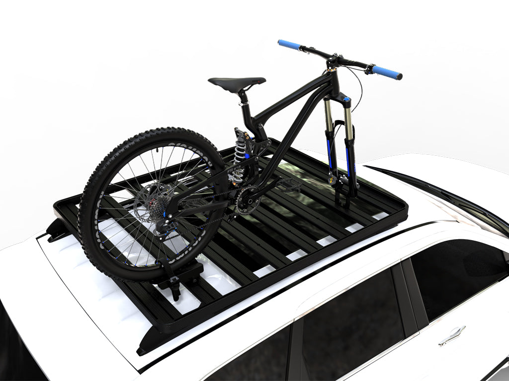 Thru Axle Bike Carrier / Power Edition