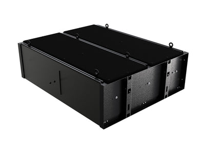 SUV Asymmetric Drawers / Medium