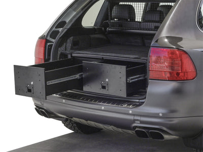 Porsche Cayenne (2002-2010) Drawer Kit