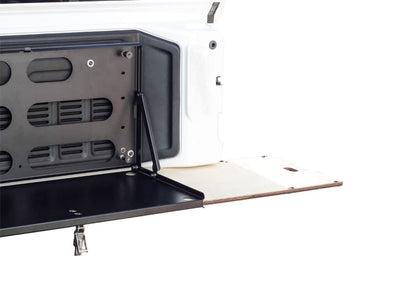 Drop Down Tailgate Table