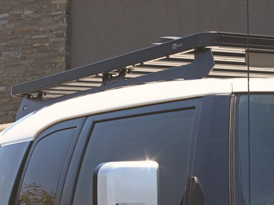 Toyota FJ Cruiser Slimline II Roof Rack Kit