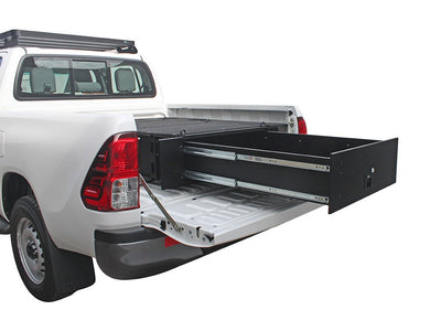 Toyota Hilux Revo DC (2016-Current) Touring Drawer Kit