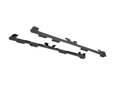 Toyota Land Cruiser 100/Lexus LX470 Slimline II Roof Rack Kit