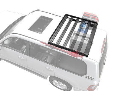 Toyota Land Cruiser 100 Slimline II 1/2 Roof Rack Kit