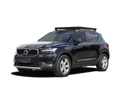 Volvo XC40 (2018-Current) Slimline II Roof Rail Rack Kit