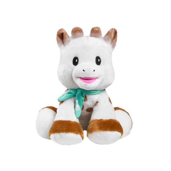 Sophie the Giraffe Sweetie Sophie Plush