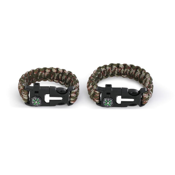 ME & DAD OUTDOOR CAMO WRIST GEAR