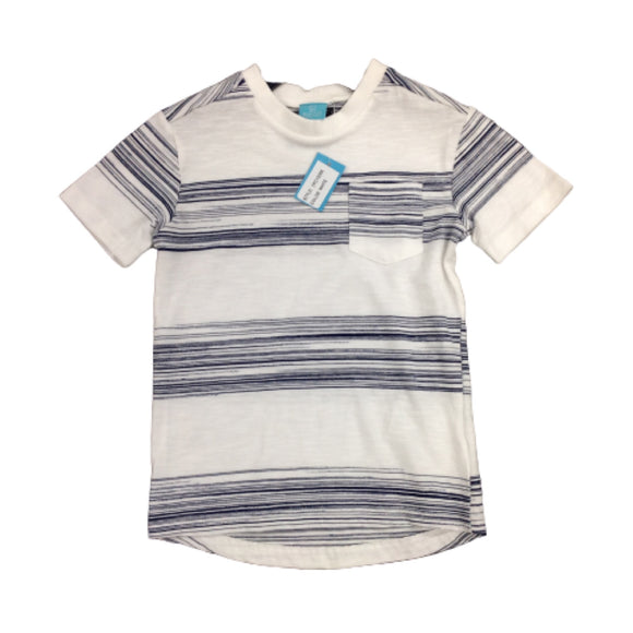 Bear Camp Shai Yarn Dye Pocket Tee