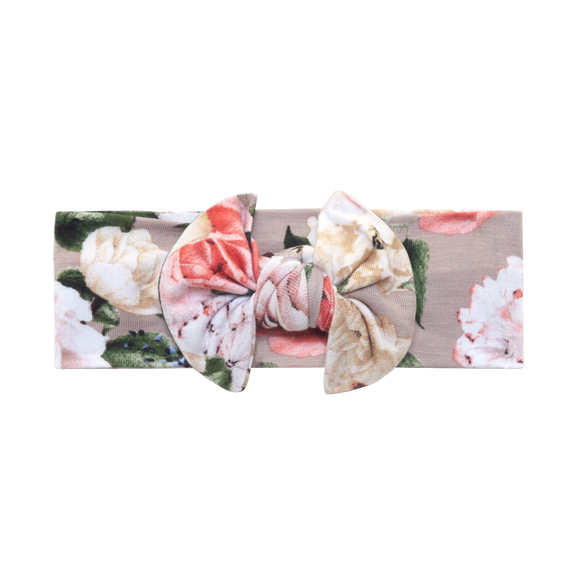 Posh Peanut - Cassie - Infant Headwrap