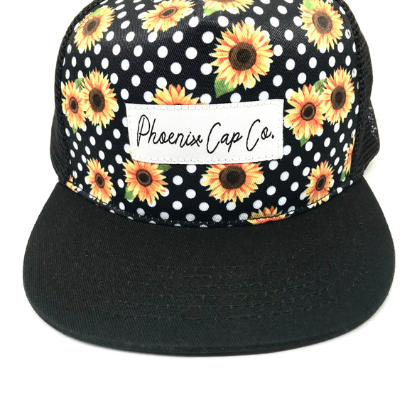 Phoenix Cap Co - Sun Dazed