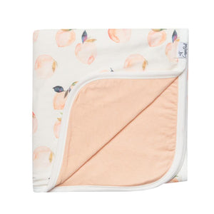 Copper Pearl 3-layer Quilt - Caroline