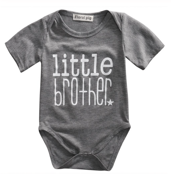 Little Brother Onesie