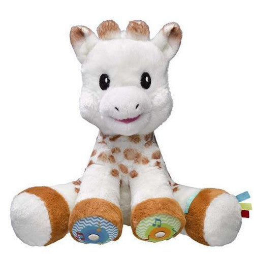 Sophie Touch & Musical Play Plush