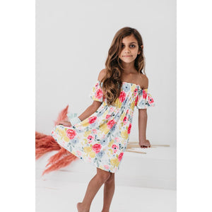 Rosie Off the Shoulder Dress
