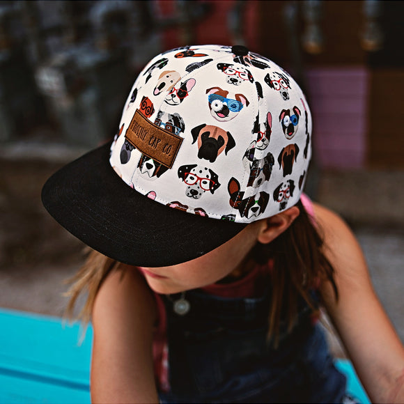 Phoenix Cap Co - Sup Pup Hat