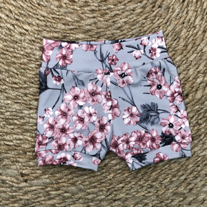 May Floral Bummies