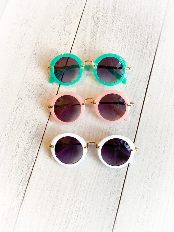 Baby/Toddler Girl Sunglasses