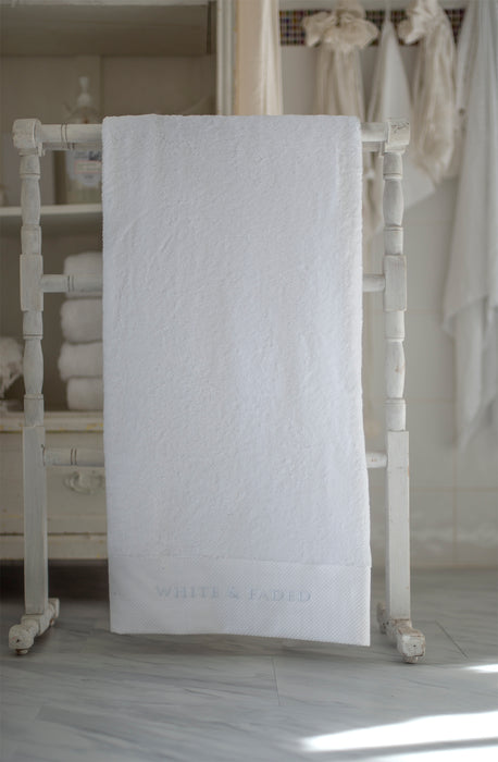 Collection - Luxury Cotton Towels - 50% OFF