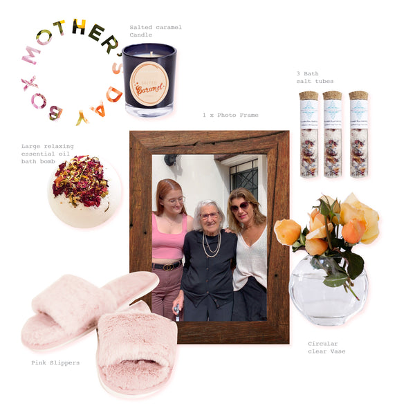 Mother's Day Gift Box - Sarah Urban