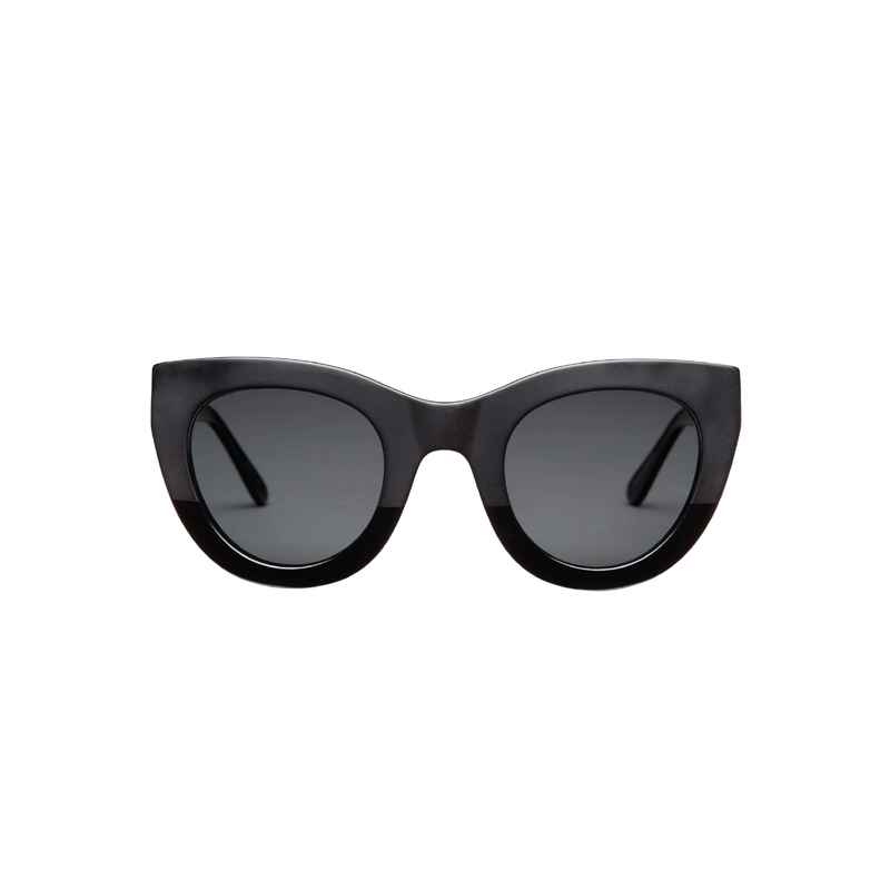 Ninety-Nine Black Sunglasses - Sarah Urban