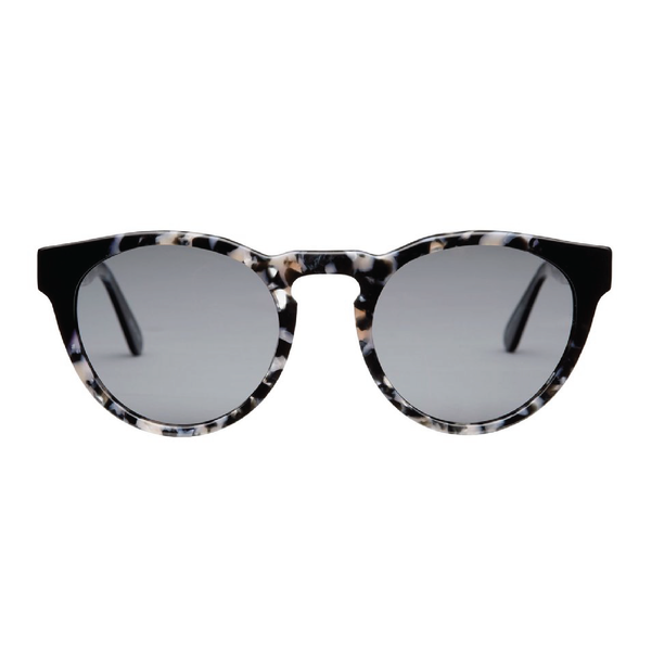 Simba black demi Sun glasses - Sarah Urban
