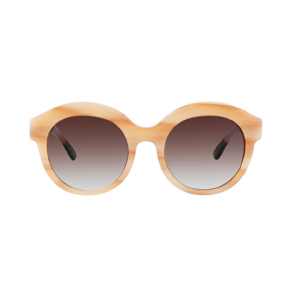 Iris Bone Sunglasses - Sarah Urban