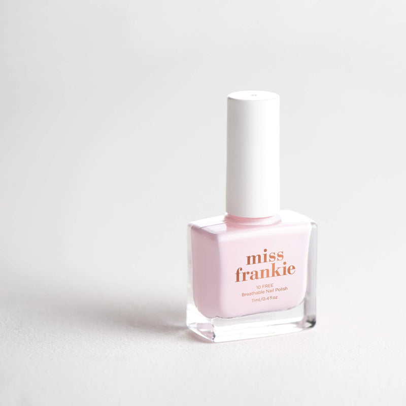 Nail Polish - Yes Way, Rose - Sarah Urban