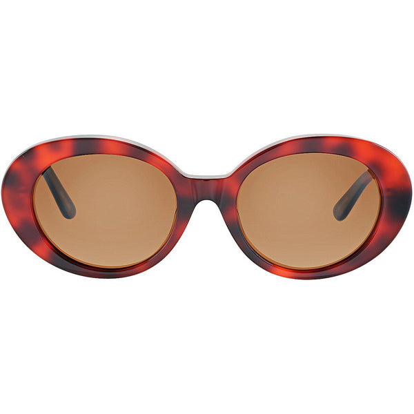 Stella Red Cloud Sunglasses
