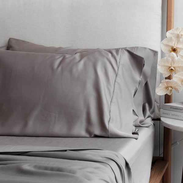 BAMBOO PILLOW SLIPS - Sarah Urban