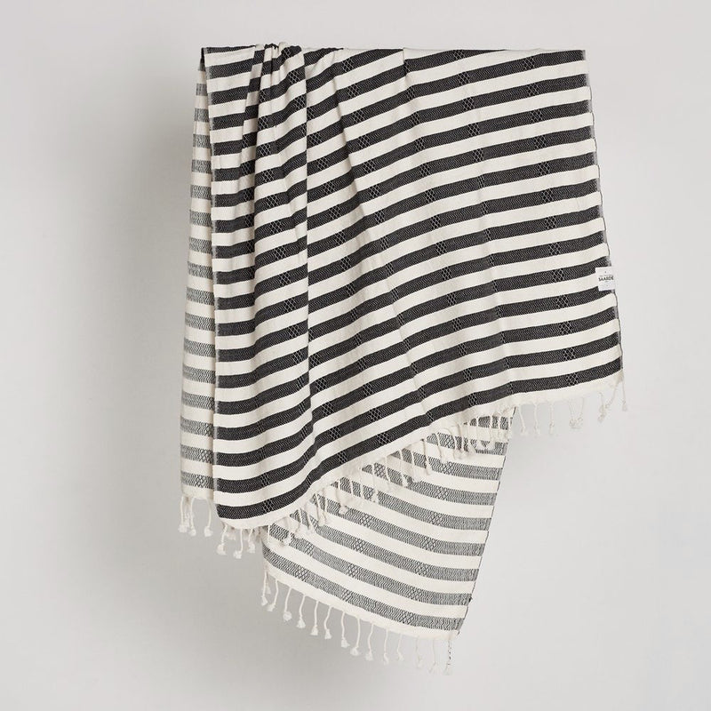 Striped Towel - Sarah Urban