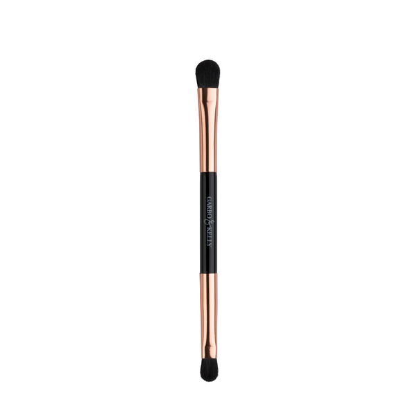 Double Eyeshadow Brush - Sarah Urban