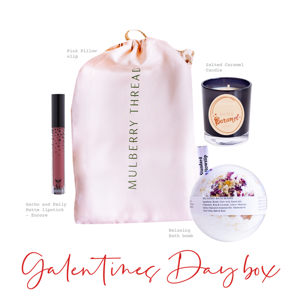 GALENTINES DAY BOX - Sarah Urban