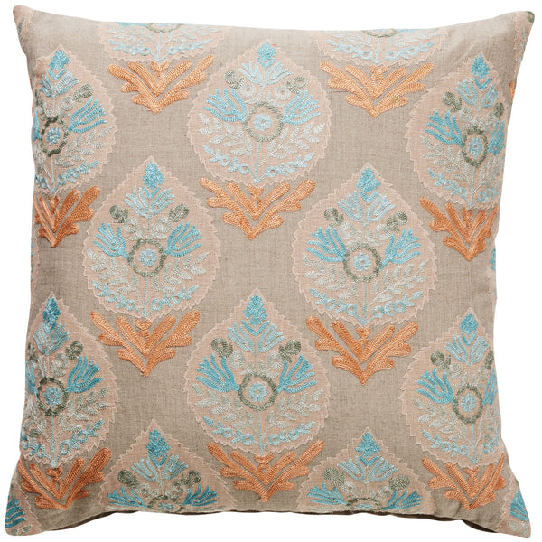 Rosetta Cushion - Sarah Urban